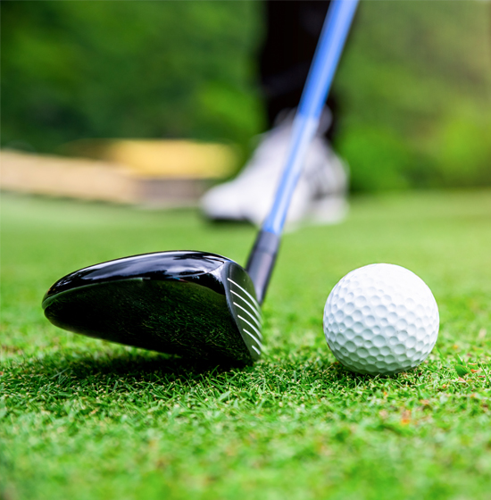 golf tips and lessons