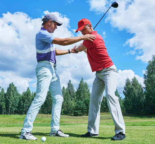 golf lessons pittsburgh